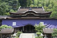 竹生島神社本殿