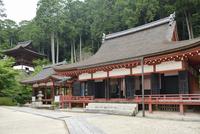 長命寺三仏堂