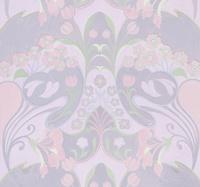 花柄テキスタイルデザイン,図柄 02724000049| 写真素材・ストックフォト・画像・イラスト素材|アマナイメージズ