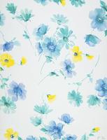 花柄テキスタイルデザイン,図柄 02724000085| 写真素材・ストックフォト・画像・イラスト素材|アマナイメージズ