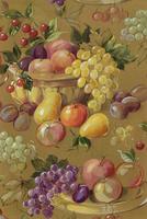 花柄テキスタイルデザイン,図柄 02724000140  写真素材・ストックフォト・画像・イラスト素材 アマナイメージズ