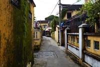 ベトナム、古都ホイアンの風景 02728000076| 写真素材・ストックフォト・画像・イラスト素材|アマナイメージズ