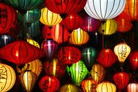 ベトナム、古都ホイアンの風景