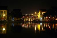 ベトナム、古都ホイアンの日本橋(来遠橋) 02728000087| 写真素材・ストックフォト・画像・イラスト素材|アマナイメージズ