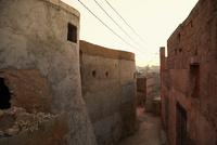 モロッコ、陶器の街サフィ