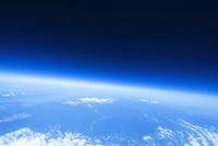 成層圏からバルーンで撮影した宇宙と地球 ふうせん宇宙撮影