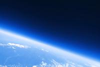 バルーンで撮影した宇宙と地球 気球での成層圏撮影 ふうせん宇宙撮影