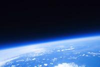 宇宙への入り口・地球の渚 バルーンで撮影した宇宙と地球 ふうせん宇宙撮影