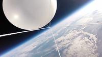 地球の果てから地上を見てみたら バルーンが撮った地球と宇宙