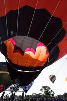 ホットエアバルーン 熱気球フェスティバル