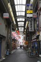 京橋駅前商店街