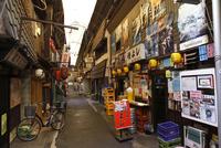 天王寺駅前阪和商店街