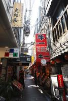 鶴橋 02768000435| 写真素材・ストックフォト・画像・イラスト素材|アマナイメージズ