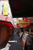 鶴橋 02768000436| 写真素材・ストックフォト・画像・イラスト素材|アマナイメージズ