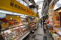 鶴橋商店街