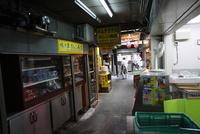 鶴橋 02768000443| 写真素材・ストックフォト・画像・イラスト素材|アマナイメージズ