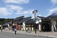 草津パーキングエリア(上り)