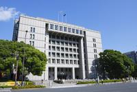 大阪市役所本庁舎