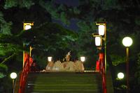 住吉大社の観月祭