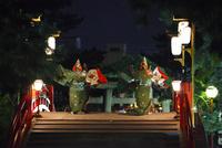 住吉大社 観月祭の舞楽
