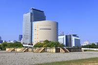 難波宮史跡公園