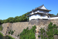 大阪城の千貫櫓