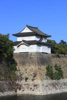 大阪城の六番櫓