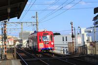 阪堺電車 神ノ木停留場