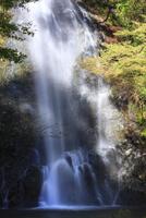 箕面公園の箕面滝