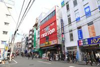 日本橋のオタロード 02768001795| 写真素材・ストックフォト・画像・イラスト素材|アマナイメージズ