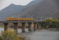 鉄橋 山陽本線吉井川