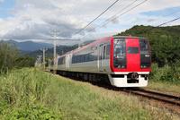 私鉄特急 長野電鉄「スノーモンキー」