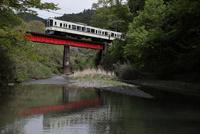 初夏の西武鉄道