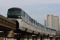 モノレール 東京モノレール