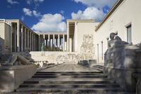 パリ市立近代美術館