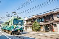 京阪石山坂本線4