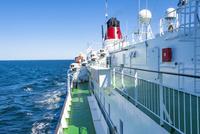 オーランド諸島からストックホルムへのクルージング 02818000002| 写真素材・ストックフォト・画像・イラスト素材|アマナイメージズ