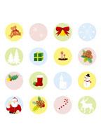 クリスマスイメージ 07000000517| 写真素材・ストックフォト・画像・イラスト素材|アマナイメージズ