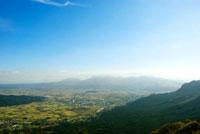 阿蘇五岳 07000000861| 写真素材・ストックフォト・画像・イラスト素材|アマナイメージズ