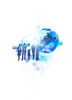 ビジネスイメージ 07000000954| 写真素材・ストックフォト・画像・イラスト素材|アマナイメージズ