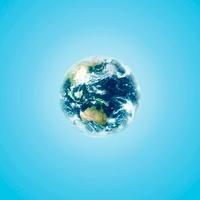 地球 07000000958| 写真素材・ストックフォト・画像・イラスト素材|アマナイメージズ