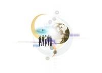 ビジネスイメージ 07000000960| 写真素材・ストックフォト・画像・イラスト素材|アマナイメージズ