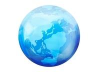 地球イメージ 07000000961| 写真素材・ストックフォト・画像・イラスト素材|アマナイメージズ