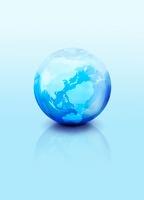 地球 07000000963| 写真素材・ストックフォト・画像・イラスト素材|アマナイメージズ