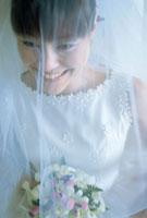 ウェディングドレスの女性 07092000460| 写真素材・ストックフォト・画像・イラスト素材|アマナイメージズ