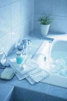 バスルームのインテリア 07099000180| 写真素材・ストックフォト・画像・イラスト素材|アマナイメージズ