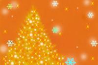 クリスマスツリーイメージ 20005006306| 写真素材・ストックフォト・画像・イラスト素材|アマナイメージズ