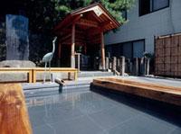 鶴脛の湯 山形県 20005008417| 写真素材・ストックフォト・画像・イラスト素材|アマナイメージズ