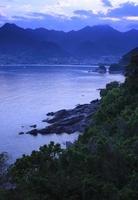 熊野の海 三重県