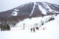 安比高原スキー場 岩手県